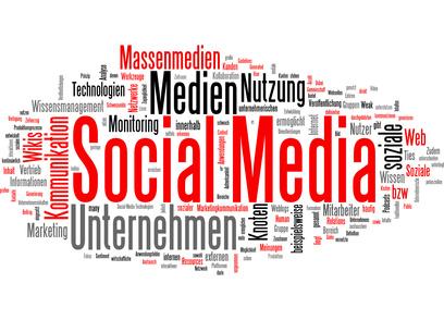 Gefahren Social Media