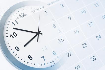Wann sollten Sie Ihre Pressemitteilung versenden? - Der Zeitpunkt kann einen deutlichen Unterschied machen!